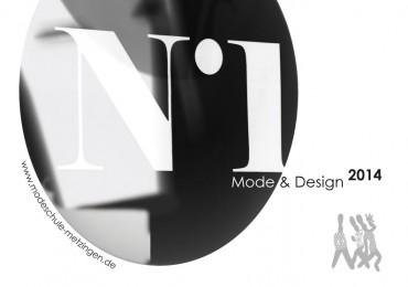 Neues Portfolio für die Modeschule Metzingen
